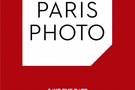 PARIS PHOTO 2015, Grand Palais, 12-15 novembre 2015