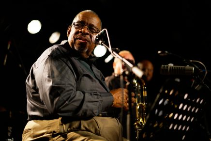 Fred Wesley & The New Jb's @New Morning
